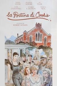 copertina film La+fortuna+di+Cookie 1999