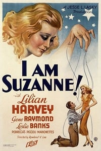 I Am Suzanne!