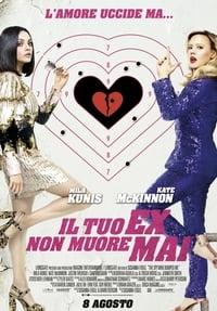 copertina film Il+tuo+ex+non+muore+mai 2018