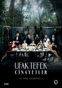 copertina serie tv Ufak+Tefek+Cinayetler 2017
