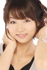 Yuuko Sanpei isUzumaki Boruto (voice)