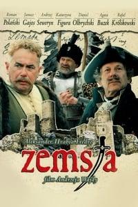 copertina film Zemsta 2002