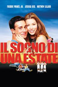 copertina film Il+sogno+di+una+estate 2001
