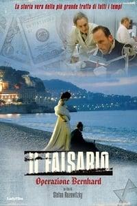 copertina film Il+falsario+-+Operazione+Bernhard 2007