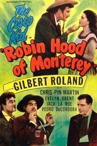 Robin Hood of Monterey