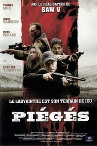 Piégés (2015)