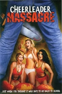 copertina film Cheerleader+Massacre 2003