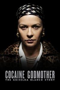 copertina film Cocaine+Godmother 2017