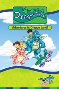 Dragon Tales S01E40