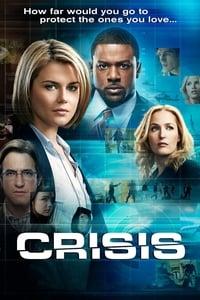 copertina serie tv Crisis 2014