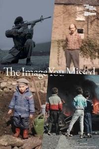 copertina film The+Image+You+Missed 2018