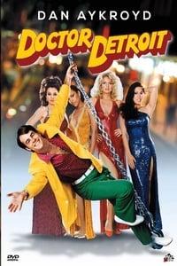 copertina film Doctor+Detroit 1983