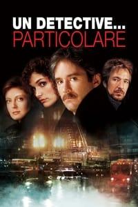 copertina film Un+detective...+particolare 1989