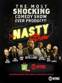 The Nasty Show hosted by Artie Lange (2015)