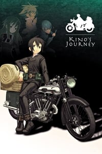 copertina serie tv Kino+no+tabi 2003