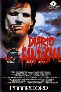 copertina film Diario+di+un+fantasma 1989
