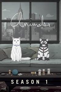 Animals. S01E08