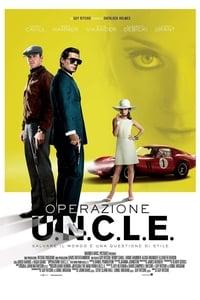 copertina film Operazione+U.N.C.L.E. 2015