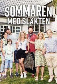 Sommaren med släkten (2017)