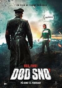 copertina film Dead+Snow+2%3A+Red+vs+Dead 2014