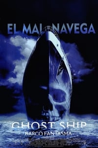 Ghost Ship (Barco fantasma) (2002)