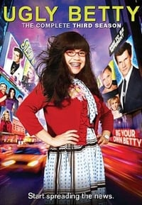 Ugly Betty S03E01