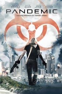 copertina film Pandemic 2016