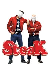 copertina film Steak 2007