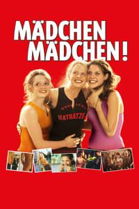copertina film Ragazze+pompom+al+top 2001
