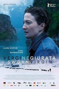 copertina film Vergine+giurata 2015