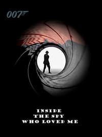 Inside 'The Spy Who Loved Me'