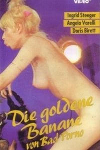 Die goldene Banane von Bad Porno