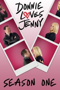 Donnie Loves Jenny S01E01
