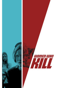 copertina film Women+Who+Kill 2016