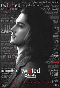 Twisted S01E01