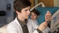 VER The Good Doctor Temporada 1 Capitulo 5 Online Gratis HD