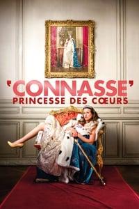 'Connasse' : Princesse des cœurs