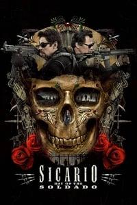 Sicario 2 Day of the Soldado (2018) ทีมพิฆาตทะลุแดนเดือด 2
