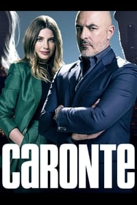 copertina serie tv Caronte 2020