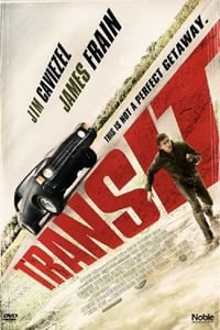 copertina film Transit 2012