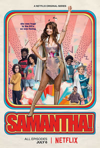 Samantha! S01E02