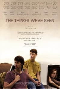 The Things We've Seen (2017)