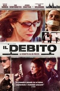 copertina film Il+debito 2011