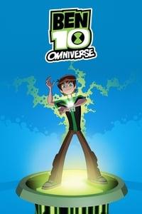 copertina serie tv Ben+10%3A+Omniverse 2012
