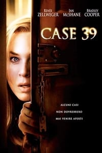 copertina film Case+39 2009