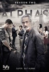 Alphas S02E13