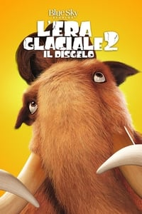 copertina film L%27era+glaciale+2+-+Il+disgelo 2006