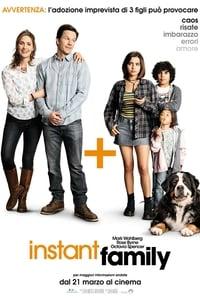copertina film Instant+Family 2018