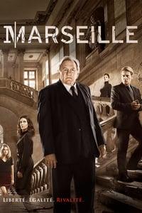 copertina serie tv Marseille 2016