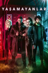copertina serie tv Immortals 2018